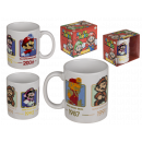 wholesale Party Items: Mug, Super Mario I, for approx. 325 ml,