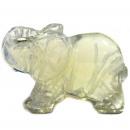 hurtownia Make-up: Kamień szlachetny Elephant - Opalite