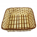 wholesale Machinery: Square Shape Baskets 23 x 23 x 7 cm