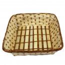 hurtownia Ogrod & Majsterkowanie: Kosze o kształcie kwadratu 23 x 23 x 7 cm