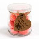 wholesale Fragrance Lamps: Soywax Melts Jar - Classic Rose