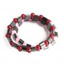 grossiste Magnetique: Bracelets magnétiques - Gamme de couleurs ...