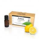 nagyker Drogéria és kozmetika: 10 ml citrom illóolaj nem címkézett címke