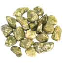 wholesale Consumer Electronics: Pack of African Gemstone Epidote - Snowflake