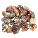 wholesale DVD & TV & Accessories: Pack of African Gemstone Jasper - Brecciated - Lig