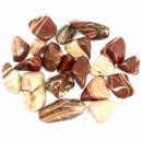 wholesale Consumer Electronics: Pack of African Gemstone Jasper - Flower