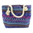 mayorista Maletas y articulos de viaje: Bolsa con asa de cuerda - Bali Blues