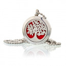 wholesale Necklaces: Aromatherapy Jewellery Necklace - Tree of Life 25m