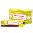 wholesale Room Sprays & Scented Oils: Satya Incense 15gm -Frankincense