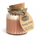 wholesale Drinking Glasses: Brandy Butter Soy Pot of Fragrance Candles