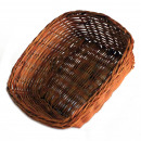 wholesale Machinery: Village Baskets - Awn - Square - 14cm