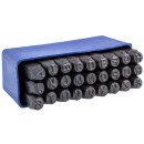 groothandel Ontdekken & ontwikkeling: Tellers letters stempels 5mm 27st
