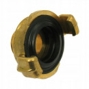 wholesale Fishing Equipment: Geka quick connector coupling 1/2 internal connect