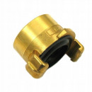 wholesale Fishing Equipment: Geka quick connector coupling 1 internal connector