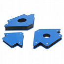 wholesale Garden & DIY store: Magnetic welding angle 34.5kg handle