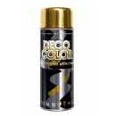 wholesale Mirrors: Spray varnish deco paint 400ml gold mirror chrome