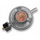 Gas regulator gas cylinder 37 mbar valve