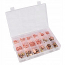 wholesale Table Linen: A set of washers and drain plugs 534 pcs