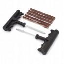 wholesale Garden & DIY store: Tire repair kit glueless awl cutter dowels