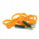 Cable tow rope fi 18 3t braided with a hook