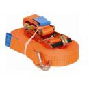Großhandel KFZ-Zubehör: Transportgurt für Gepäck 50mm / 16m 5 Tonnen Besch