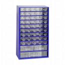 Workshop organizer modular drawers 45m 2s 1d