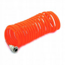 wholesale Machinery: High pressure pneumatic hose flex 12/8 15m