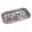 wholesale Crockery: Magnetic screw cap for rectangular nuts