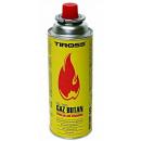 Cartouche de gaz Cartouche de gaz pour brûleur poê