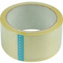 48 mm / 66 m colorless acrylic packing tape