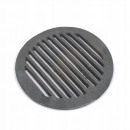 wholesale Burning Stoves: Cast iron round kitchen grate for the oven fi 250