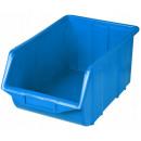 Eco dobozos tárolótartály 110x165x75 kis küvetta