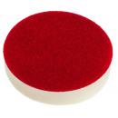 nagyker Háztartás és konyha: Tépőzáras polírozó szivacs 150 mm polírozó korong