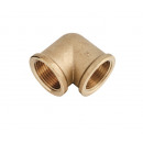 wholesale Food & Beverage: Female elbow - female brass elbow 1/2 (6)