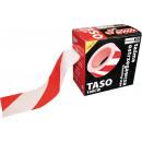 Großhandel Geschäftsausstattung: Doppelseitiges Warnband rot und weiß 100m