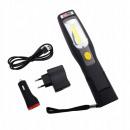 wholesale Lampes: Workshop lamp cob + 6 led wireless flashlight