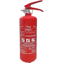 wholesale Car accessories: 2 kg dry powder fire extinguisher car abc fire ext