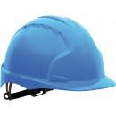 groothandel Speelgoed: Veiligheidshelm evo3 bouwhelm hdpe blauw