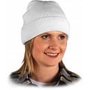 grossiste Vetement et accessoires: Bonnet d'hiver chaud, blanc et isolé
