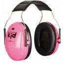 Ochronniki słuchu nauszniki wygłuszacze dzięcięce