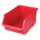 Storage container ecobox 220x350x165 large cuvette