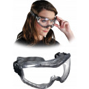 Anti-spatter stryker goggles