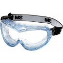 Anti-spatter fahrenheit goggles