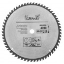 Wood circular saw 400 mm 60 t widia teeth