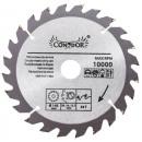 140 mm wood circular saw 24 t widia teeth