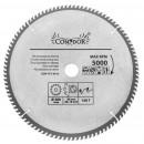 Wood circular saw 300 mm 100 t widia teeth