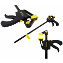 450 mm quick-release one-handed carpentry clamp