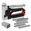 Metal stapler taker + 5000 staples