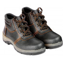 wholesale Shoes: Professional safety boots, comfortable leather