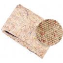 Gray floor cloth 60x70, absorbent cloth